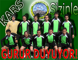 KARSSPOR (video izle)